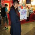 東京ゲームショウ2014 その39(東京デザイナー学院)の1