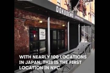 海外「飛行機に乗らなくて済む!」NYにたこ焼き屋がオープンしたとアメリカで話題