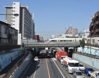『3月22日は世田谷区内小田急地上線最終日』の画像