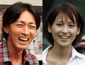 ナイナイ矢部浩之、元TBSの青木裕子アナウンサーと入籍キタwwwww