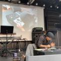 【お知らせ❗️】10/14 高知レイキ講座に、『書き下ろし』の西山嘉克先生と『龍神セッション』の裕子さんが来てくれることになりました!