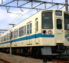 小田急9000形の非公式さよなら列車はどのように走ったのか