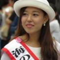 2015年 第42回藤沢市民まつり その114(北口大パレード/海の女王(堀口奈々))