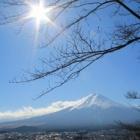 『お正月は富士山撮影会 その1』の画像