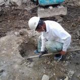 『尼崎市K邸地盤改良工事』の画像