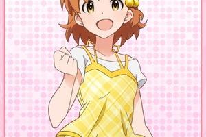 【グリマス】可奈ちゃんの目の前で納豆ぶっかけうどんをたらふく食べたい