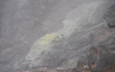 『日本百名山 焼岳へ行こう☆その2 下山しまーす。』の画像