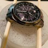 『腕時計のバンド掃除を簡単にやる方法』の画像