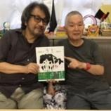 『第5回ゆうゆう作家トークショー 内田麟太郎さん』の画像