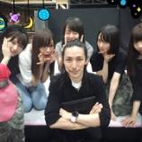 『【乃木坂46】みんな楽しそうだなw『墓場、女子高生』TAKAHIRO氏とのオフショットが公開!!』の画像