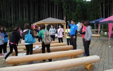 『ブライダルin星野村 結婚式挙行!』の画像