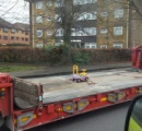 【画像】イギリスのトラックの積み荷が話題