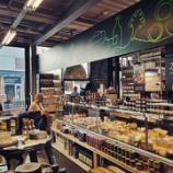 『オスロ街めぐり、美味しいお店』の画像