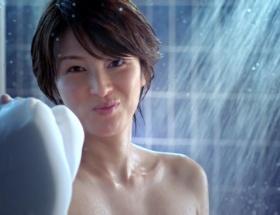 吉瀬美智子と中出しセ○クスしたい