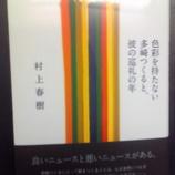 『色彩をもたない』の画像