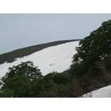 『明日から月山スキーキャンプ3期開催。(6/23〜25)』の画像