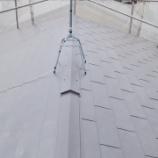 『屋根&外壁塗装の施工事例』の画像