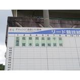 『大分国体クライミング競技速報!』の画像