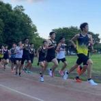 東京経済大学体育会陸上競技部・コーチ日誌