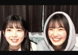 【癒し】清宮レイちゃんの天真爛漫な笑顔がなごむgifwwwww