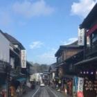 『成田山新勝寺に行ってきました その3 食べ歩き編』の画像