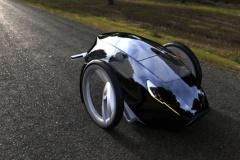 ホンダが新たに発表したコンセプトカーが斬新過ぎる