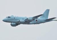 【レーダー照射】韓国紙、哨戒機の低空飛行は「神風」を連想させる