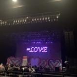 『[イコラブ] 1月10日 =LOVE 冬の全国ツアー「866」@名古屋・Zepp Nagoya 感想など』の画像