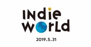 Switchで配信予定のインディーゲームを紹介する番組「Indie World」が明日公開!