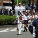 2013年横浜開港記念みなと祭国際仮装行列第61回ザよこはまパレード その19(相模原市少年鼓笛バンド連盟)