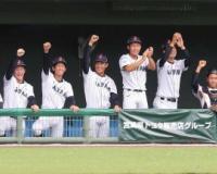 U18侍 中国に7回コールド勝ち 毎回得点&柿木が好救援 最後は根尾