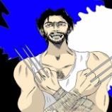 『ウルヴァリン:X-MEN ZERO』の画像