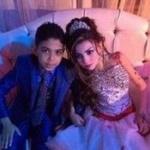 11歳少女と婚約した12歳少年の家族に、女性や人権団体が批判