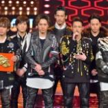 『レコード大賞2019買収は欅坂か乃木坂で確定か』の画像
