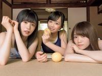 【日向坂46】実家帰ったら、近所の三姉妹来てたらどうする??