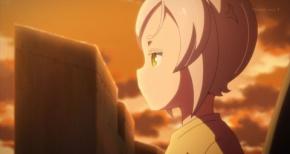 【キノの旅】第4話 感想 それぞれの幸せって