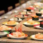 北海道の回転寿司屋で働いてたけど質問ある?
