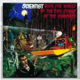 『Scientist「Rids The World Of The Evil Curse Of The Vampires」』の画像