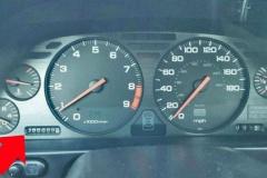 走行距離は62.5万キロ超え!大好きなホンダ NSXを手放してしまった男性の物語