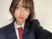 【乃木坂46】掛橋沙耶香のショートヘア、神だろ... ※画像あり