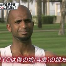 日本戦はオマーン史上最大の試合!! by オマーンGKアルハブシ