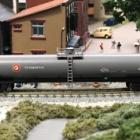 『KATO タキ25000(日本石油輸送)』の画像