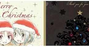 【劇場版まどマギ[新編]】新たな来場者プレゼントwwwクリスマスと大晦日限定『特製オリジナルカード』