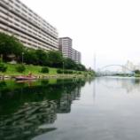 『スカイツリーカヌーツアー 〜7月3連休〜』の画像
