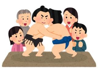 韓国人「日本が相撲を五輪種目にしなかったのは、実は弱いことを知られたくなかったからなんです」