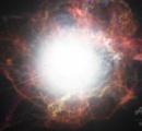 太陽の5700億倍、観測史上最も明るい「超新星爆発」を発見 途方もないエネルギーに科学者は当惑