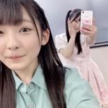 『[ノイミー] 永田詩央里「攻撃されました! #はっぴーせっと」』の画像