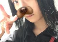 大島涼花と木﨑ゆりあも黒髪に!