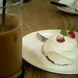 『神戸三宮のマルイにある癒し系カフェ【SAJI】』の画像