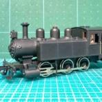 愛犬クマの鉄道模型製作備忘録